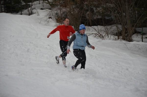 Chartreuse Trail Festival 2014 : ça bouge cet hiver en Chartreuse ! -
