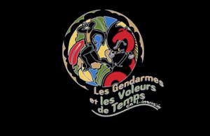 Le teaser des gendarmes et voleurs 2014