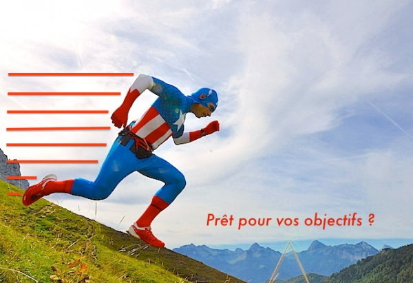 Les Challenges Trails Running 2014