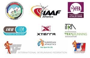 Les différents Championnats de Trail Running