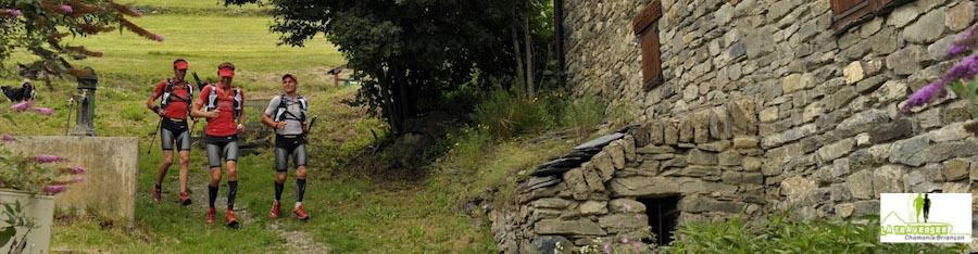 La traversée Chamonix-Briançon 2011