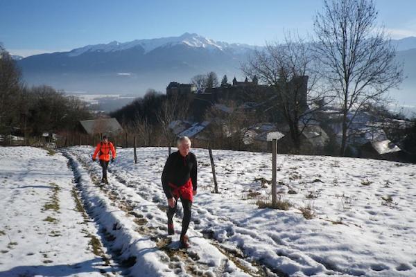 Trail des Rois 2014