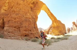 Le Treg 2014, une course inédite au Tchad