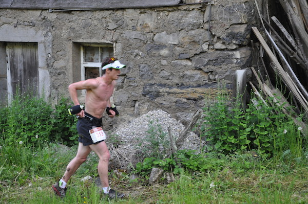Trail de Faverges 2014
