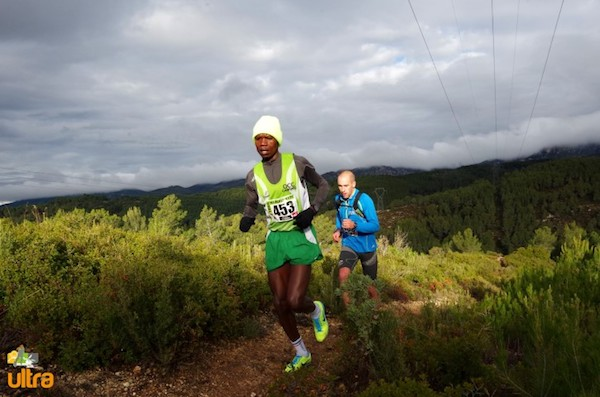 Trail de la Galinette 2014