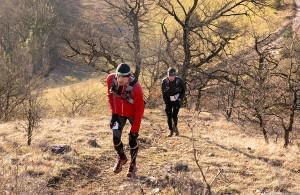 Trail des ruthenes 2014