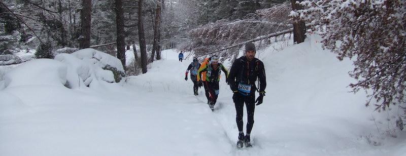 Snow Race Montgenèvre, L. Pommeret récidive