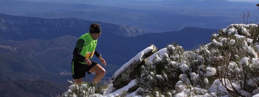 Ceven'Trail 2014 - Manu Gault