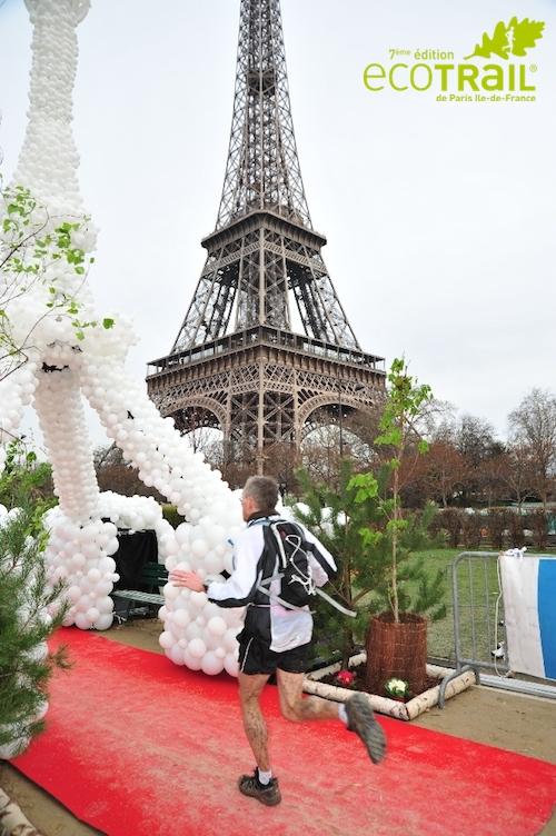 Eco Trail de Paris 2014