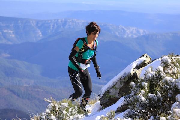Cevent'Trail 2014 - Le Trail aux etoiles