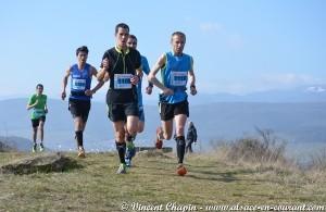 Trail du Petit BAllon 2014 - TTN court 2014