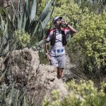 THE NORTH FACE TRANSGRANCANARIA 2014