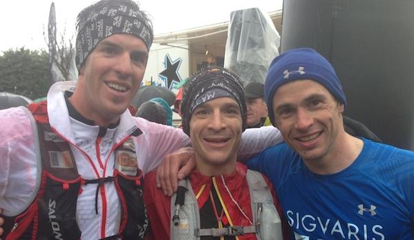 Ventoux 2013 - podium hommes