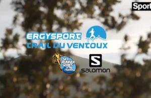 Vidéo, Ergysport Trail du ventoux 2014