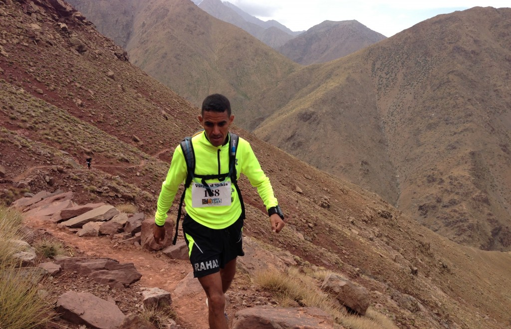 Rachid El Morabity - UTAT 2012