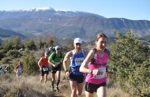 Trail Drome 2014