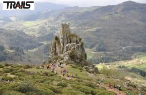 20ème édition du Trail de l'ardechois