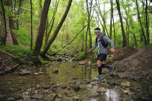 UTBM 2014- Ultra Trail Francilien