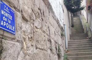 City Trail Salomon-Marseille