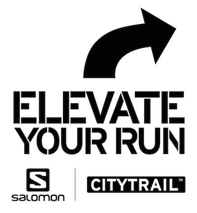 City Trail Salomon 2014