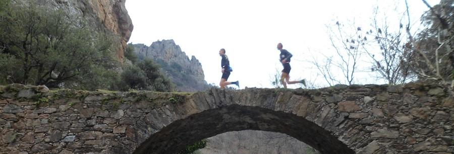 Grand Raid Occitan 2014