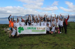 Irish Trail 2014