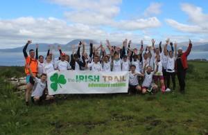 Irish Trail 2014