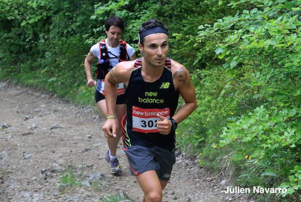 Julien Navarro, challenge Charles & Alice 2014