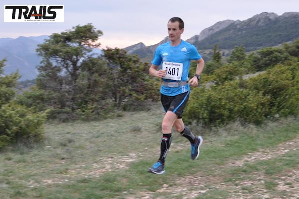 Julien Rancon - Adidas