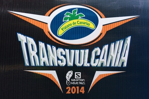 La Transvulcania 2014