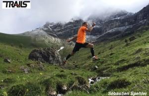 Maxirace 2014 - Sébastien Spehler