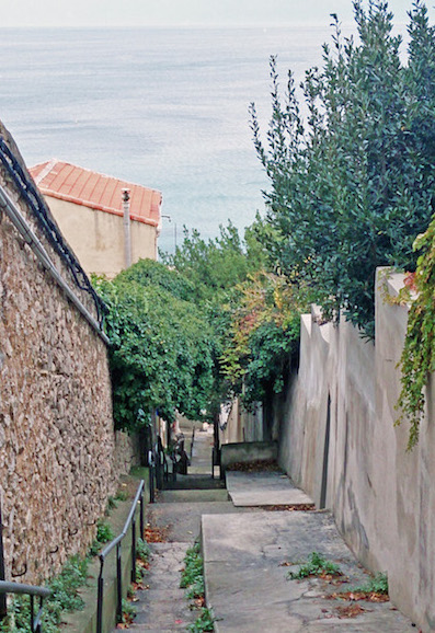 Parcours 2000 Marches 2014 - Marseille