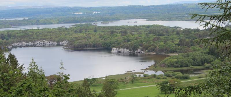 Paysage Irish Trail 2014