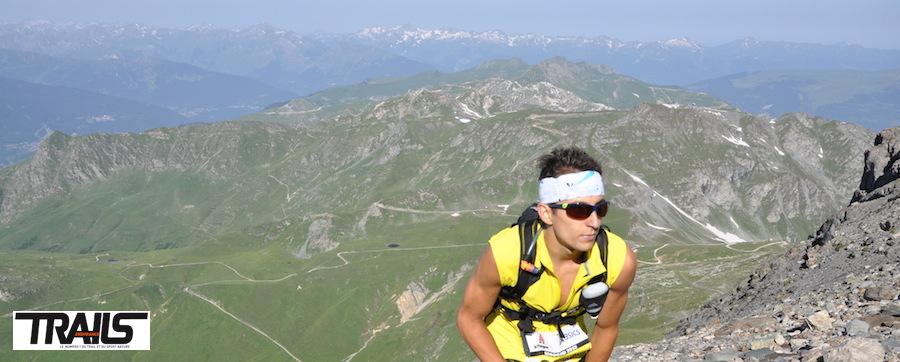 Sebastien Spehler, vainqueur 6000 D 2013