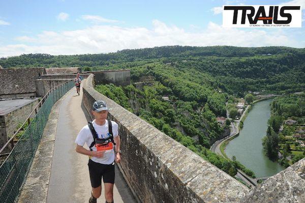 Trail des Forts de Besançon 2014