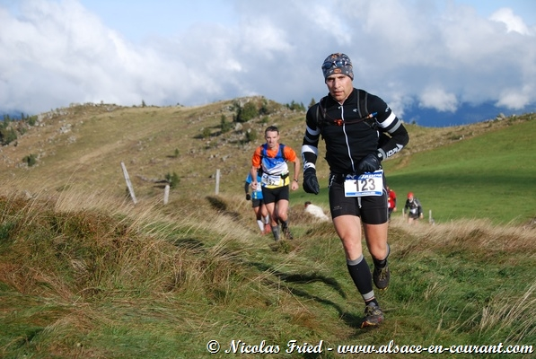 Trail des Macaires 2014