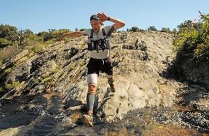 Trail des Maures 2014