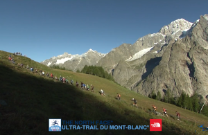 Conquest of spaces - film de l'UTMB