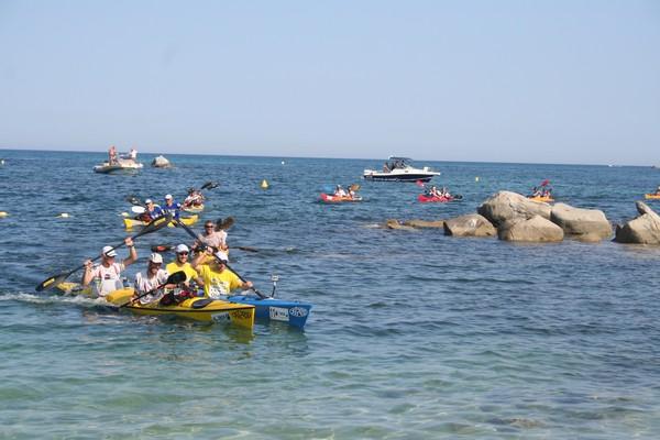 Corsica Raid Aventure 2014 final
