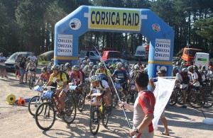 Corsica Raid Aventure 2014 mercredi