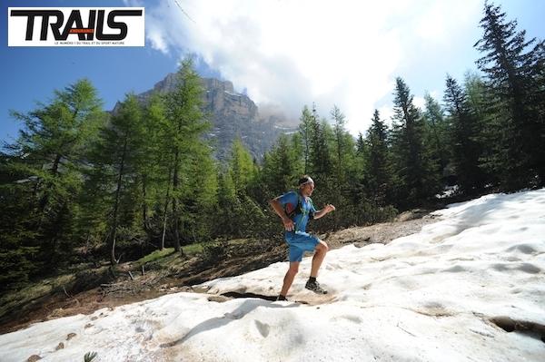 Dolomiti Extrem Trail 2014