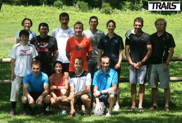 Equipe de France de Trail