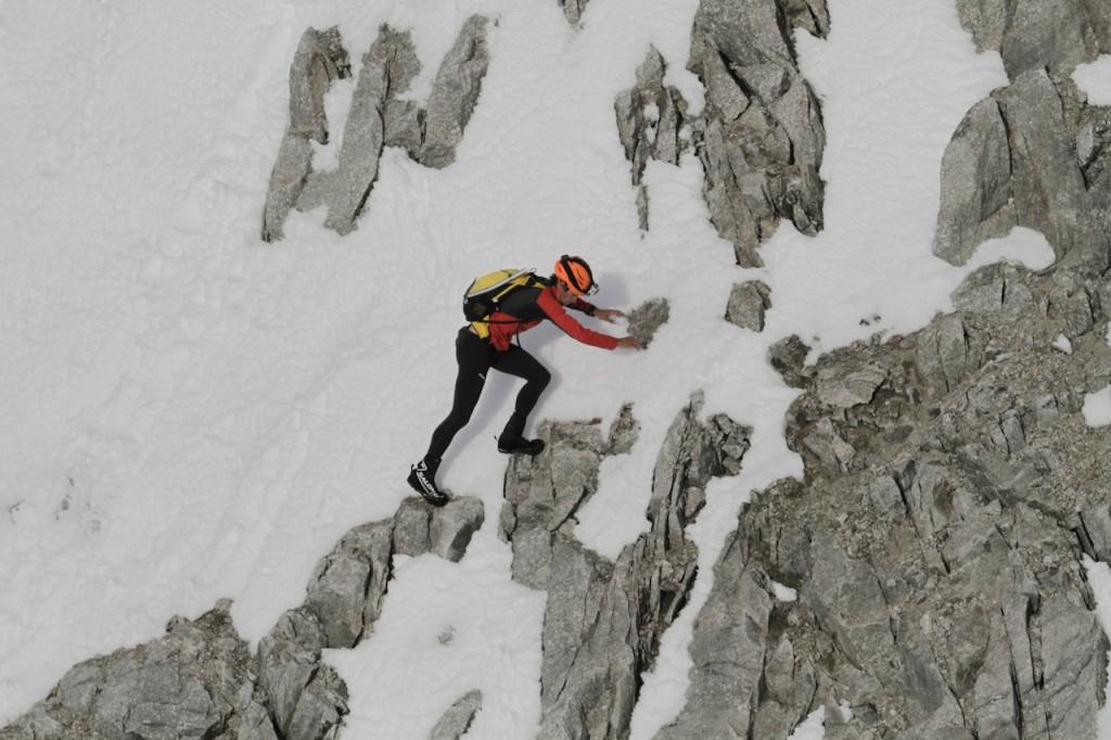 Kilian Jornet-Summits of my life