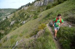 Lozere Trail 2014 - Pascal Giguet