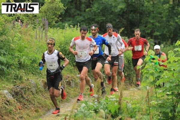 Marathon du Mont Blnac 2014