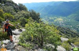 Saute mouflon, 6666 Occitane et Grand Raid Occitan 2014