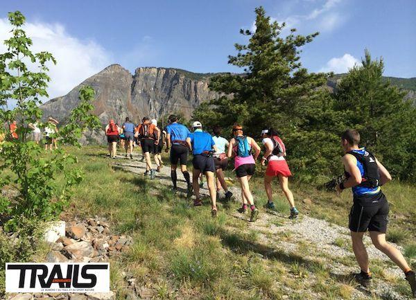 Trail EDF Rousset Serre-Ponçon 2014 - 16