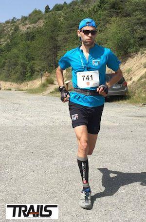 Trail EDF Rousset Serre-Ponçon 2014 - 19