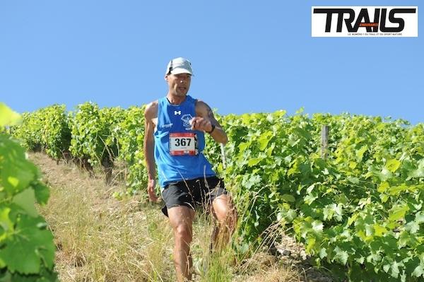 Trail de Sancerre 2014 - Herve Legac 1
