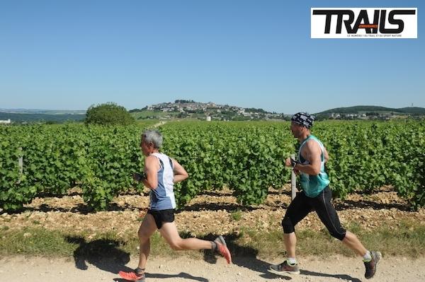 Trail de Sancerre 2014 - Herve Legac 3